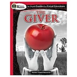 Rigorous Reading: The Giver 5th-8th Grade (TCR8290)