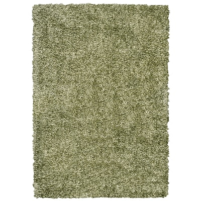 Rizzy Home Kempton Collection 100% Polyester 36x 56 Sage (KNMKM232100773656)