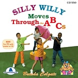 Educational Activities, Inc., Silly Willy Moves Through the ABCs (CD550)