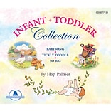 Educational Activities, Inc., Hap Palmers Infant/Toddler Collection (CDSET7138)