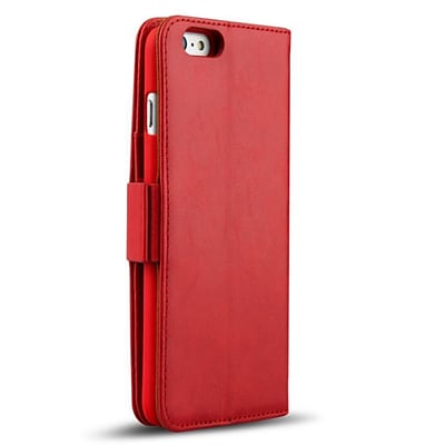 Naztech Allure Case For Iphone 6/6S Plus Red (13656)
