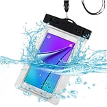 Insten Waterproof Pouch Bag Dry Armband Case Samsung Galaxy Note 5 S6 LG Nexus 5 HTC One M9 iPhone 6