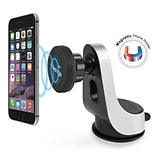 Insten MAGNETIC Car Phone Holder Windshield Dashboard Window Mount Universal for iPhone 6 6S Plus SE