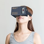 Hamilton Buhl™ 3D Virtual Reality Glass for Smartphones (3DGV)