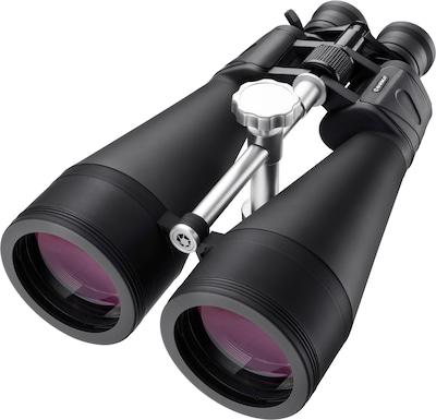 Barska 25 125x80 Zoom Gladiator Binoculars (AB10594)