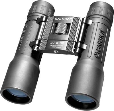 Barska 20x32 Lucid View Binoculars (AB10670)