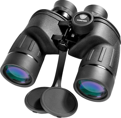 Barska 7x50 Water Proof Battalion Binoculars With Reticle (AB11042)
