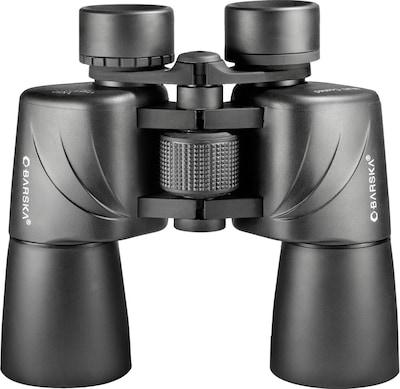 Barska 10x50 Escape Poro Multi Coated Binoculars, Green Lens (AB11244)