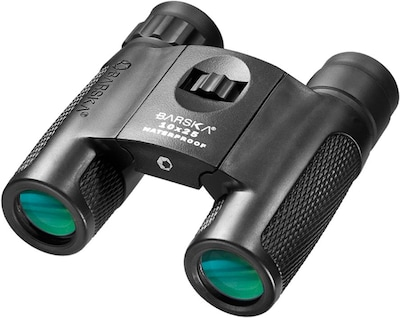 Barska 10x25 Water Proof Blackhawk Binoculars (AB11844)