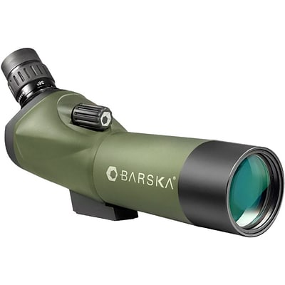Barska 18-36x50 Water Proof Blackhawk Spotting Scope (AD10348)