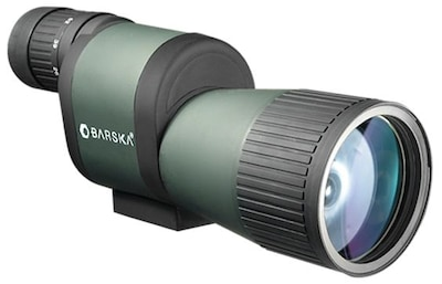 Barska 8 24x58 Water Proof Benchmark Spotting Scope (AD10786)