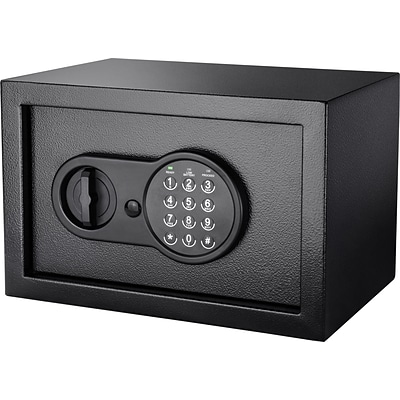 Barska Compact Keypad Security Safe (Ax12616)