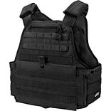 Barska Loaded Gear Vx-500 Plate Carrier Tactical Vest (BI12260)