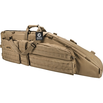 Barska Loaded Gear Rx-600 46 Tactical Rifle Bag Dark Earth (BI12552)