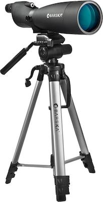 Barska 30 90x90 Water Proof Colorado Spotter w/ Tripod and Soft Case (DA12194)