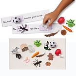 Primary Concepts 3-D Sight Word Sentences: Primer (5281)