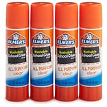 Elmers® All-Purpose Glue Stick 4 Pk