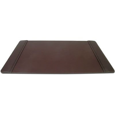 Dacasso  Leather 34x20 Desk Pad with Side Rails (DCSS190)