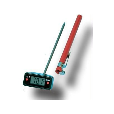 Rotary Head Digital Stem Thermometers (GTDT340RH)