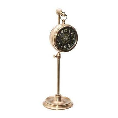 Timeworks  Pocket Watch Woodburn Table St (TMWRKS061)