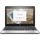 HP® 11 G5 X9U01UT 11.6 Chromebook, LCD-LED, Intel Celeron® N3050, 16GB Flash, 2GB RAM, Chrome OS, B