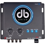 DB DRIVE E5BEV2 Okur® Series E5 BEv2 Bass Enhancer