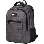 Mobile Edge Mebpsp6 15.6 Smartpack Backpack (carbon)