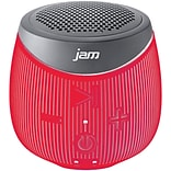 Jam Hx-p370rd Jam Doubledown™ Bluetooth® Speaker (red)