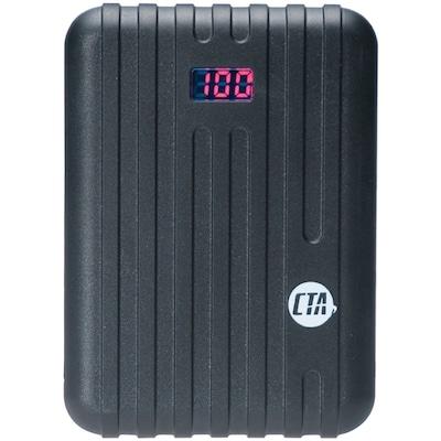 Cta Bp Htc8 8,800mah External Battery Pack Charger