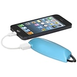 CTA Bp-att2 2,600mAh Antitheft Travel External Battery Pack Charger