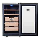 Whynter Elite Cigar Cooler Humidor 3.1 cu. Ft. (CHC-172BD)