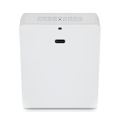 Whynter EcoPure HEPA System Air Purifier White (AFR-425-SW)