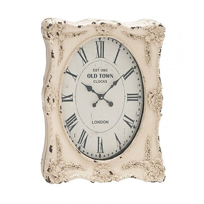 A Nation  Pu Wall Clock, 23 x 27 in. (UMET727)