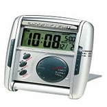 Clocks  Travel Alarm Clock (VLCD441)