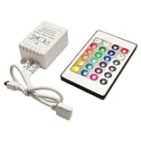 DALSLighting Color Changing Controller and Remote