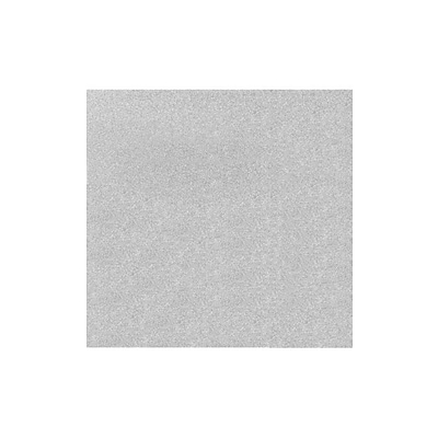 LUX 12 x 12 Paper (12 x 12)  - Silver Sparkle - Pack of 500 (2445143)