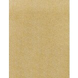 LUX 8 1/2 x 11 Paper (8 1/2 x 11)  - Gold Sparkle - Pack of 250 (2445128)