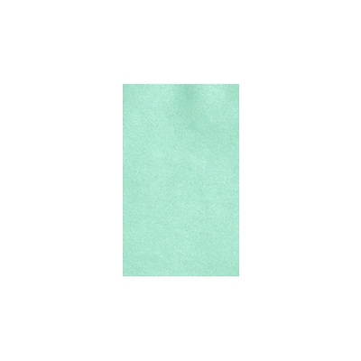 LUX 8 1/2 x 14 Paper (8 1/2 x 14)  - Lagoon Metallic - Pack of 500 (2444971)