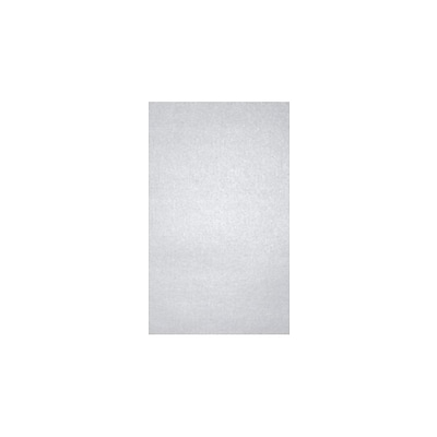 LUX 8 1/2 x 14 Cardstock (8 1/2 x 14)  - Silver Metallic - Pack of 250 (2444922)