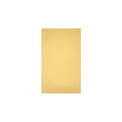 LUX 8 1/2 x 14 Cardstock (8 1/2 x 14)  - Gold Metallic - Pack of 1000 (2445065)
