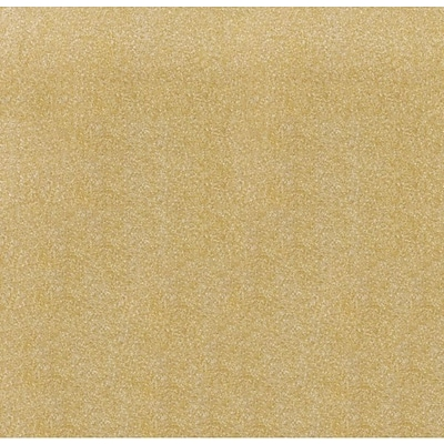 LUX A7 Drop-In Envelope Liners  (6 15/16 x 6 5/8)  - Gold Sparkle - Pack of 1000 (2445264)