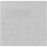 LUX A7 Drop-In Envelope Liners  (6 15/16 x 6 5/8)  - Silver Sparkle - Pack of 1000 (2445249)