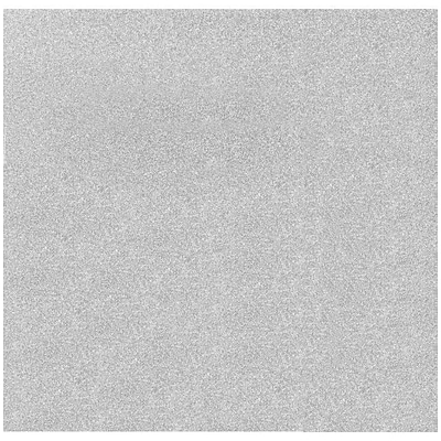 LUX A7 Drop-In Envelope Liners  (6 15/16 x 6 5/8)  - Silver Sparkle - Pack of 50 (2445248)