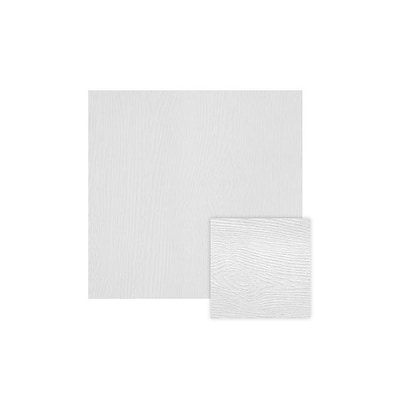 LUX A7 Drop-In Envelope Liners  (6 15/16 x 6 5/8)  - White Birch Woodgrain - Pack of 50 (2445188)