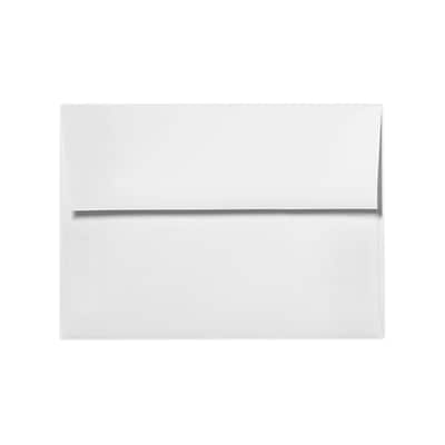 LUX A7 Invitation Envelopes  (A7)  -  White, Inkjet - Pack of 50 (2445176)