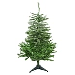 Darice 4 Green Artificial Christmas Tree with Stand