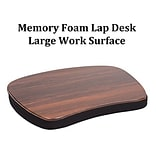 Sofia + Sam Oversized Lapdesk Wood Top (5004)