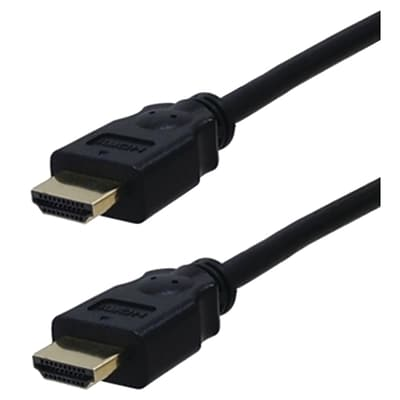 Vericom Ahd06-04289 30-Gauge Hdmi Cable (6Ft)