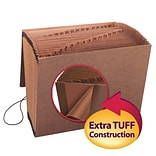 TUFF® BR 1-31 LTR Expanding File W/7/8EXPN