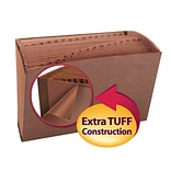 TUFF® Redrope 1-31 Legal Expanding File